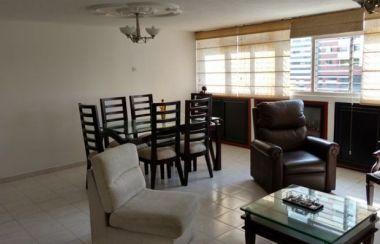 Apartamento En Bucaramanga San Gerardo Con