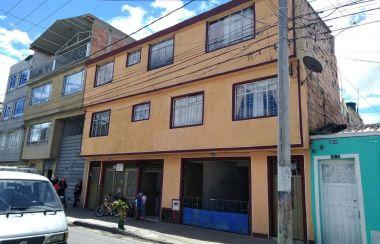 Propiedad Venta En Zona Industrial Fontibon Compra Bienes Raices