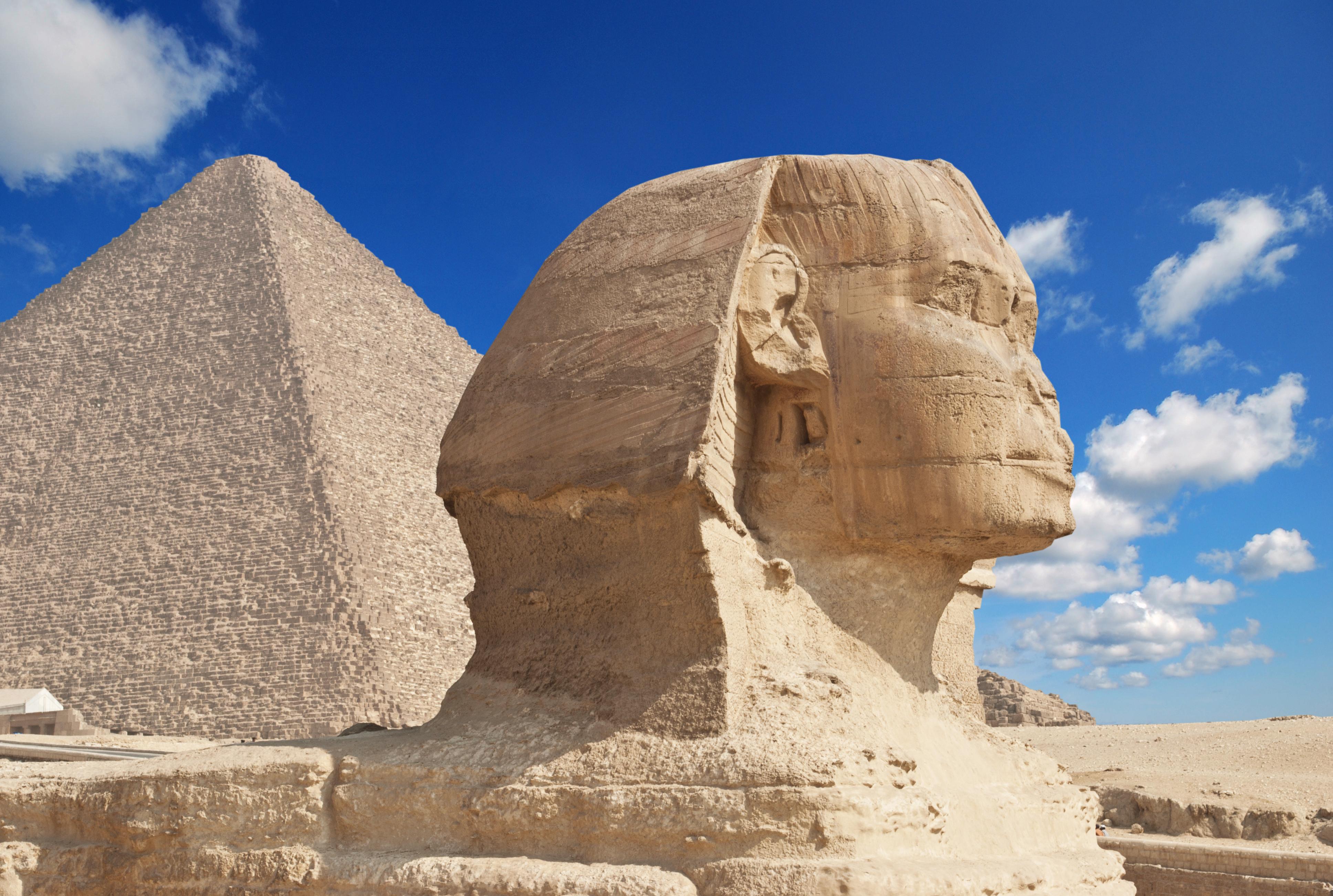 12 curiosidades sobre las casas en el antiguo egipto for Arquitectura egipcia