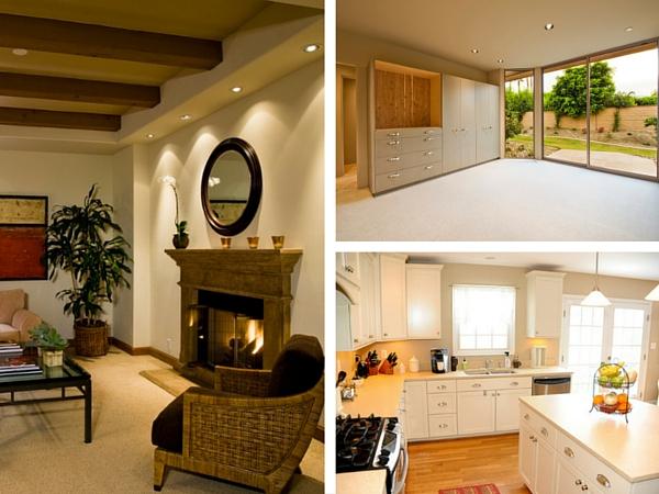 Combinar color beige en paredes colores para decorar una - Color beige en paredes ...
