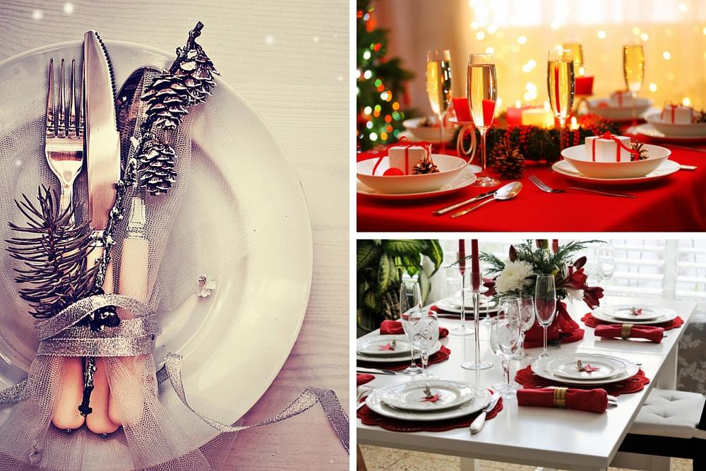 C mo decorar la casa en navidad revista lamudi - Decorar en navidad la casa ...