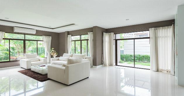 Qu estilos de pisos puedes utilizar en tu casa - Que tipo de piso es mejor ...